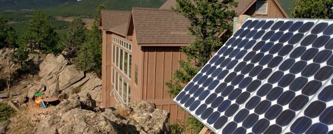 Solar Leasing