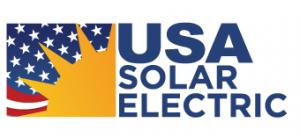 USA Solar Electric